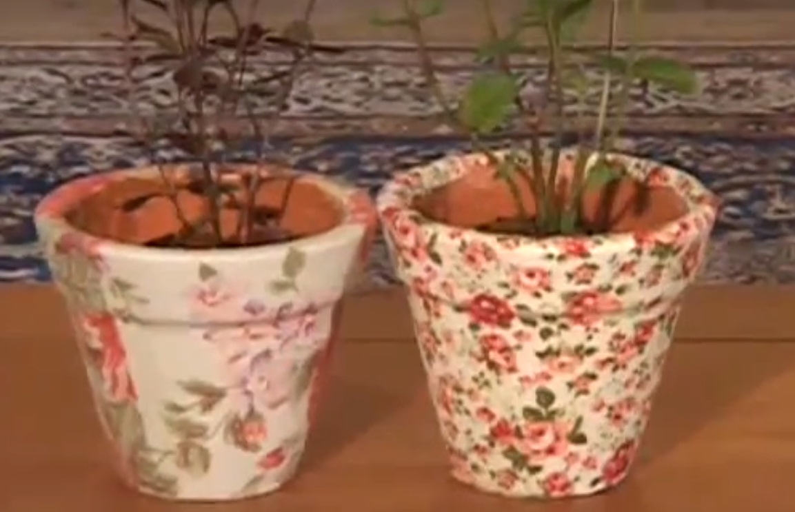 Como decorar potinho de Papinha Nestle - Dicas pra Mamãe