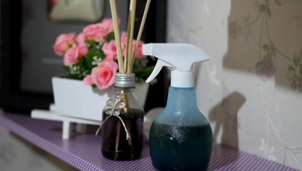 Deixe a casa perfumada com um aromatizador caseiro