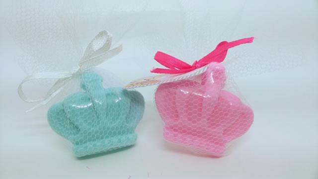 Como fazer Lembrancinhas Sabonetes para o Dia das Mães