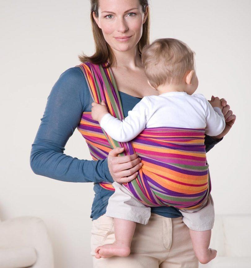 sling para bebÊ