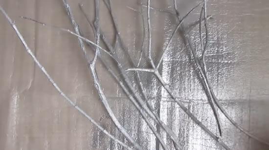 Como fazer Árvores dos Desejos