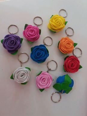 Flor em EVA em 3 Passos